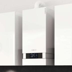 Фотография Отопительные котлы газовые, твердотопливные, электрические от европейских производителей