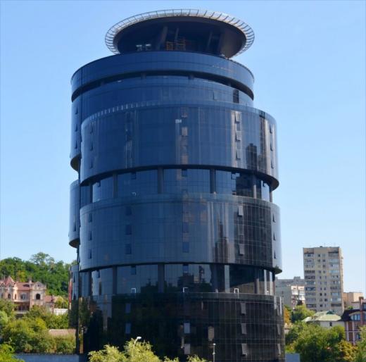 IQ Business Centre