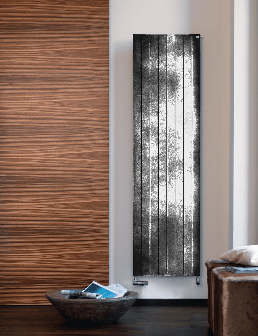 Фотография Дизайнерский радиатор Zehnder Radiapanel 6
