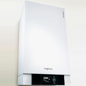 Фотография Газовый котел Viessmann Vitodens 200 w 100кВ