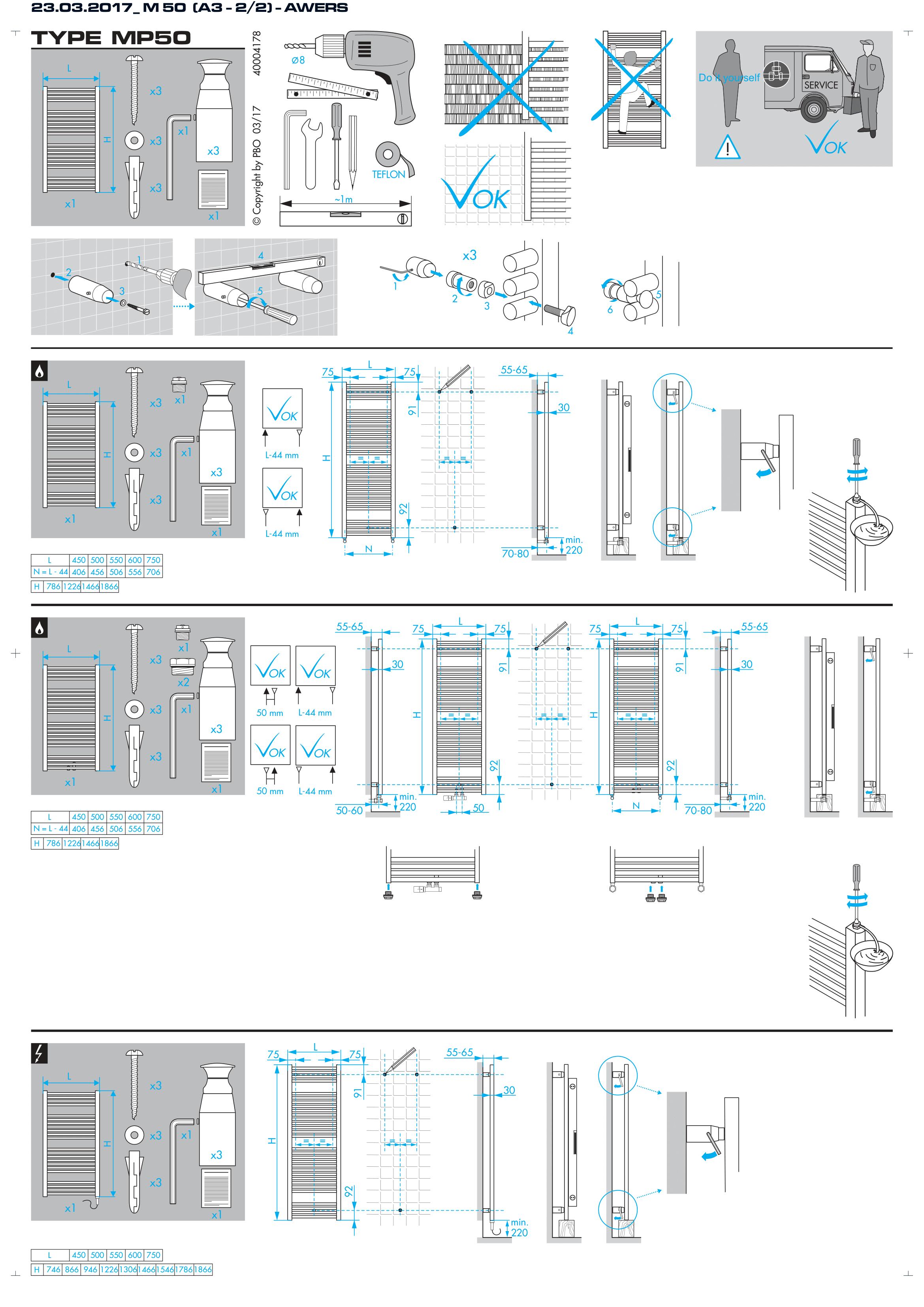 Фотография Инструкция по монтажу дизайнерского полотенцесушителя Zehnder Virando фото