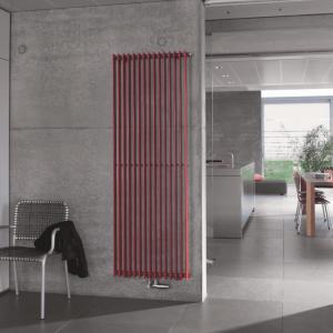 Фотография Дизайнерские радиаторы отопления