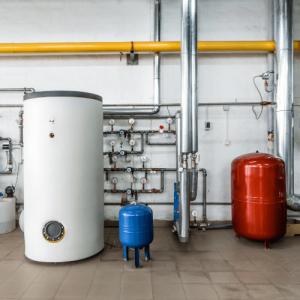 Фотография Готовые системы очистки воды