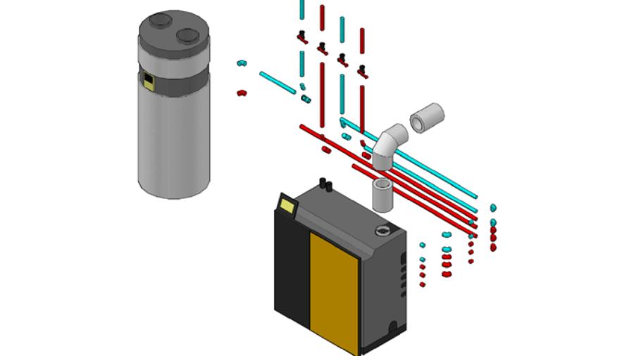 Готовые технические решения – своя энергетическая система