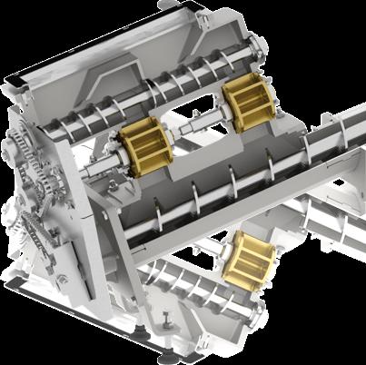 Фотография Твердотопливный котел ETA механизм