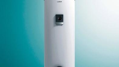 Емкостный водонагреватель косвенного нагрева uniSTOR VIH R 300-500