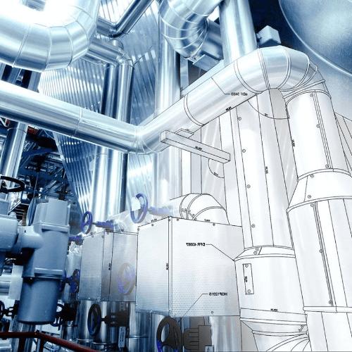 Фотография Внутренние инженерные системы от «Унитех Бау»