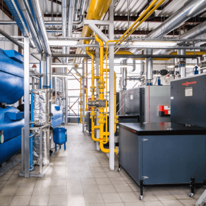 Фотография Монтаж и эксплуатация газового оборудования и систем газоснабжения