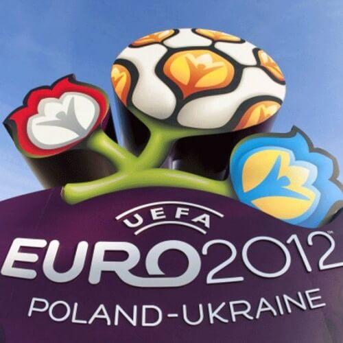 Фотография Евро-2012 в Украине