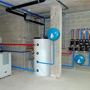 Фотография Проектирование газоснабжения для частного дома