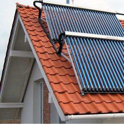 Фотография Решения для отопления дома от компании «Унитех Бау»