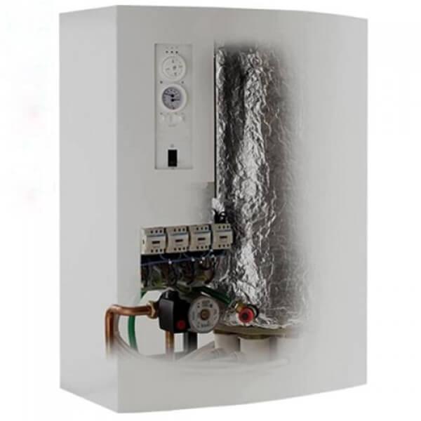 Настенные электрические отопительные котлы 30-60 кВт