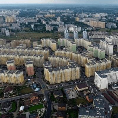 Фотография Крупные проекты в пригороде Киева для множества жилых комплексов от «Унитех Бау»