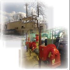 Фотография «Унитех Бау» построено 12 котельныхразличной мощности