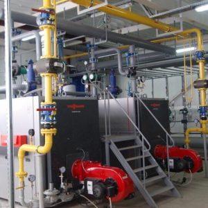 Фотография Проектирование газа для бизнес объектов