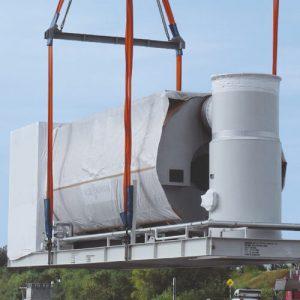 Фотография Котельное оборудование для отопления