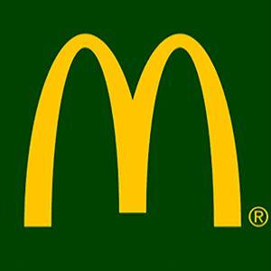 Фотография McDonalds логотип
