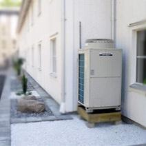 Фотография Оборудование для кондиционирования, вентиляции, увлажнения воздуха, климатических систем для особняка 1200 м2 в Одесской обл. 1