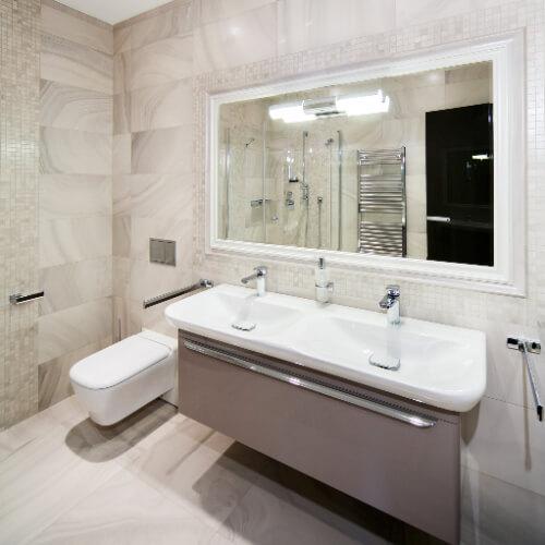 Фотография Ванная комната Госдачи №9, Мухолатка, Крым