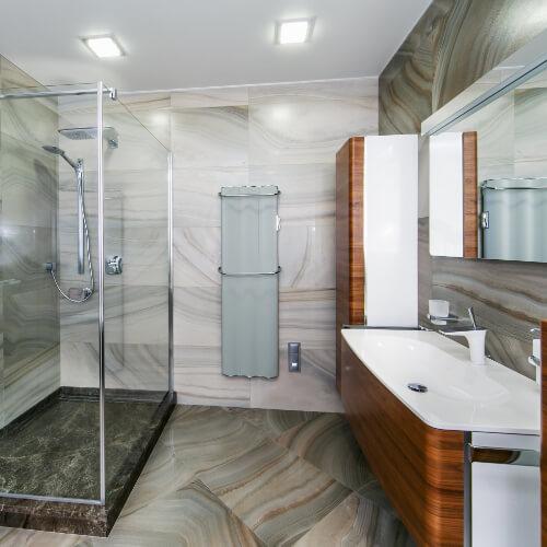 Фотография Ванная комната Госдачи №9, Мухолатка, Крым 2