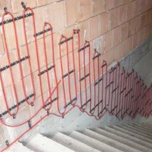 Фотография Теплые стены от компании «Унитех Бау»