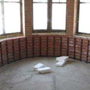 Фотография Теплые стены в вашем доме