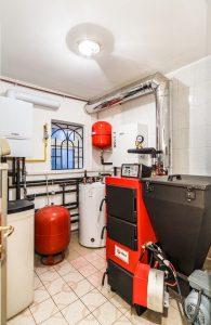 Фотографія Котельня приватного будинку площею 250 кв.м. 2