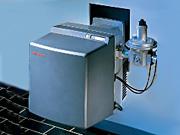 WG30 Горелки газовые