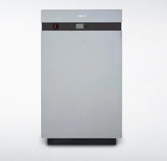 Преимущества Vitocal 350-G Pro