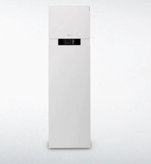 Компактный тепловой насос Vitocal 242-G