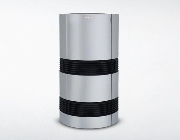 Тепловой насос воздух / вода Vitocal 300-А, сплит-система