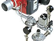 WM-G 10 ZMI Горелки газовые