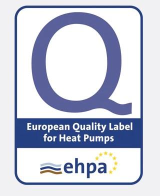 Знак качества EHPA